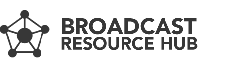Broadcast Resource Hub